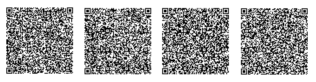 structured qrcode 2